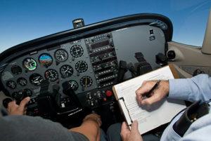709 FAA checkride help