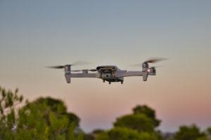 FAA drone lawyer
