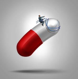 pilot medications